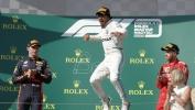 Hamilton srećan zbog pobede na Hungaroringu