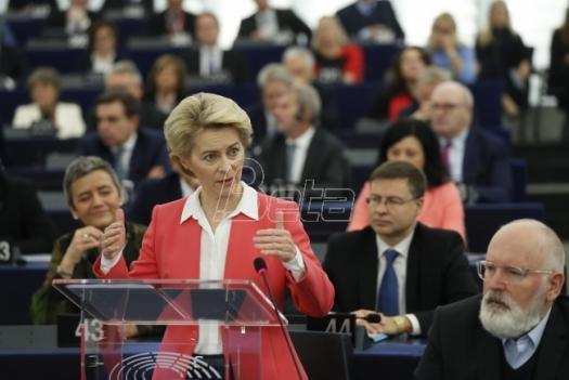 Fon der Lejen: Članstvo za Zapadni Balkan, prioritet nove Evropske komisije