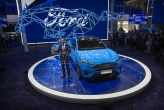 Zvezde kineskog Sajma automobila s elektro-pogonom
