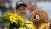 Kris Frum pobednik Trke oko Francuske