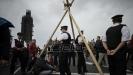 Londonska policija uhapsila 21 aktivistu za klimu