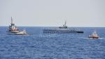 Italijansko tužilaštvo naložilo zaplenu spasilačkog broda i evakuaciju migranata