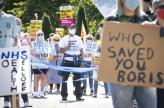 Masovno otpuštanje zaposlenih u Velikoj Britaniji zbog pandemije