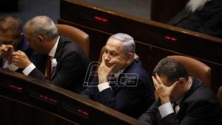 Protiv Netanjahua podignuta optužnica za mito, prevaru i zloupotrebu poverenja (VIDEO)