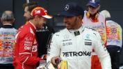 Hamilton bez kazne, F1 registrovala pol poziciju