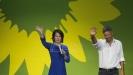 Zelenima najviše glasova na lokalnim izborima u Berlinu