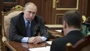 Putin:  Rusija želi da prevazidje probleme s dopingom