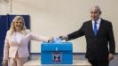 Izlazne ankete: Netanjahu nije izvojevao parlamentarnu većinu (VIDEO)