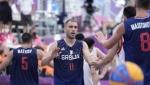 Basketaši Srbije i dalje neporaženi ...