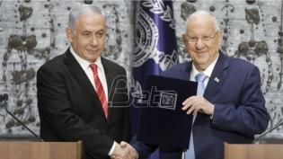 Netanjahu obavestio predsednika Izraela da ne može da obrazuje novu vladu