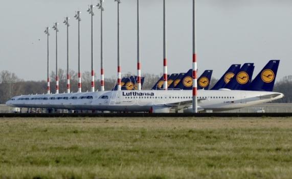 Korona će avio prevoznike sveta koštati 252 milijardi dolara