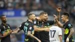 Inter ubedljiv protiv Bolonje