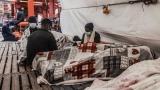 I drugi azilant nadjen mrtav u kampu na grčkom ostrvu Hios