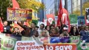 Hiljade u Briselu zatražile od svetskih lidera oštriju akciju protiv klimatskih promena