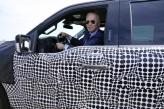 Ford demantuje internet:  Predsednik Bajden jeste vozio novi kamionet