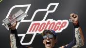 Markesova 50. pobeda u Moto GP šampionatu