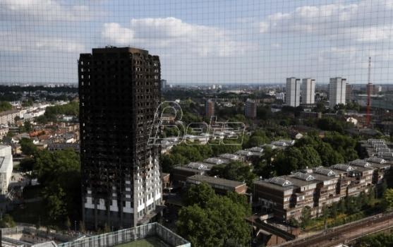 Broj poginulih ili nestalih posle požara u londonskom soliteru povećan na 79