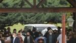 Maradona sahranjen u krugu porodice i ...