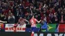 Atletiko slavio protiv Liverpula, dva gola Holanda za pobedu Dortmunda