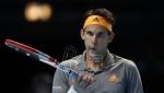 Tim pobedio Federera na završnom ATP ...
