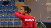 Danilović u drugom kolu turnira u Palermu