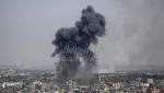Raketiranje iz pojasa Gaze prošireno na gradove Izraela dalje od granice (FOTO)