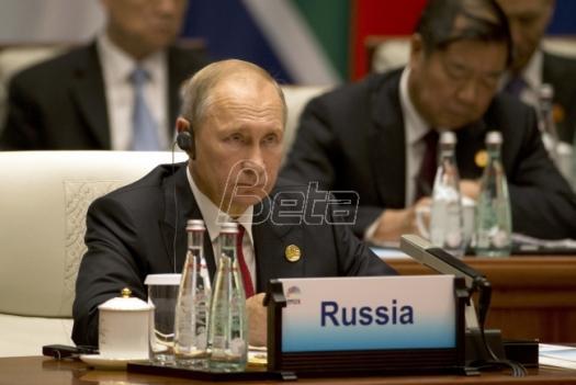 Putin: Vojna histerija oko Severne Koreje nema smisla i može da dovede do katastrofe