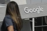 Grupa radnika Gugla formirala sindikat