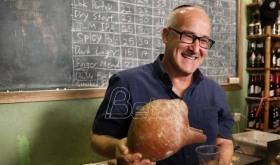 Izraelski naučnici napravili pivo s kvascem iz biblijskih vremena