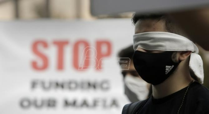 Kriza u Bugarskoj: Borisov predlaže novi ustav, demonstranti odbacuju