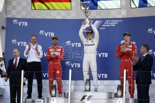 Botas: Vredelo je čekati prvu pobedu u Formuli 1