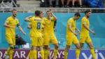 Grupa C: Ukrajina zabeležila prvu ...