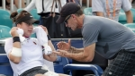 AO: Ukupno 72 tenisera u strogom ...