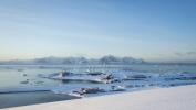 Nova alarmantna studija o topljenju leda
