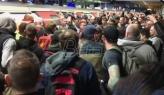 Sukob gradjana i eko-aktivista u Londonu (VIDEO)