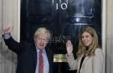 Sin britanskog premijera dobio ime Vilfred Louri Nikolas Džonson