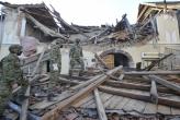 Dronovi Hrvatske vojske pomažu posle zemljotresa