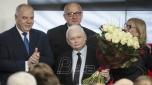 Trijumf vladajućih konzervativaca iz Prava i pravde u oba doma Parlamenta Poljske