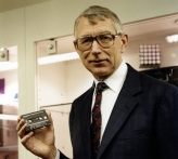 Umro Lu Otens, pronalazač audio kasete (VIDEO)