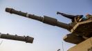 Izrael bombardovao mete na jugu Sirije (VIDEO)