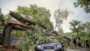 Novi bilans:  Osam mrtvih i 67 povredjenih u jakoj oluji u Rumuniji