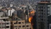 Izraelska vojska gadjala kuću lidera Hamasa u pojasu Gaze