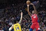 Nove pobede košarkaša Filadelfije i Čikaga