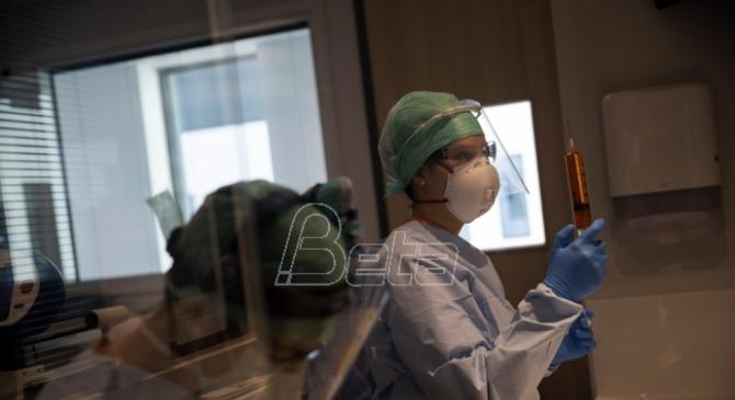 Preminule još dve osobe od posledica infekcije, 214 novoinficiranih