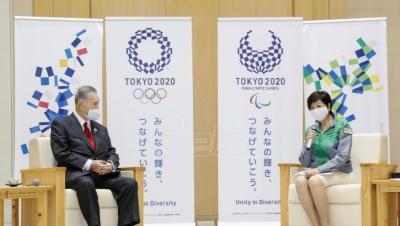 Organizatori OI u Tokiju suočeni sa brojnim izazovima