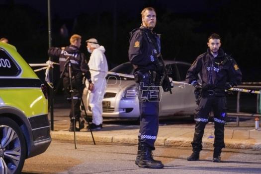 U Norveškoj priveden Britanac zbog lažne uzbune u avionu Rajanera