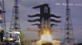 Indija lansirala svemirski brod da istraži rezerve vode na Mesecu