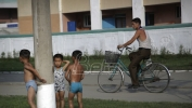 Nestašica hrane zbog suše u Severnoj Koreji