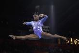 Bajls oborila rekord u broju osvojenih medalja