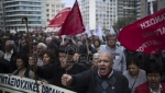 Penzioneri u Grčkoj dobili sudsku bitku protiv smanjenja penzija